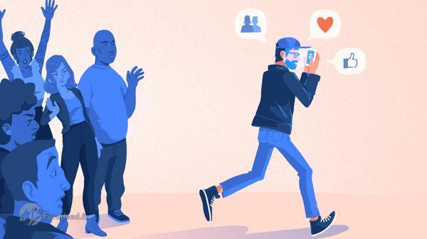 چگونه اعتیاد به شبکه های اجتماعی را کنار بگذاریم؟