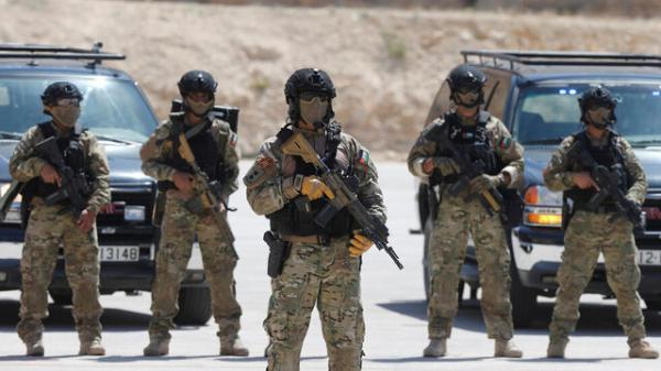 اجرایی شدن توافق دفاعی میان واشنگتن و اردن