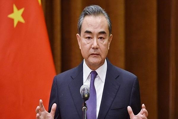 بیانیه وزیر خارجه چین درباره نتایج سفرش