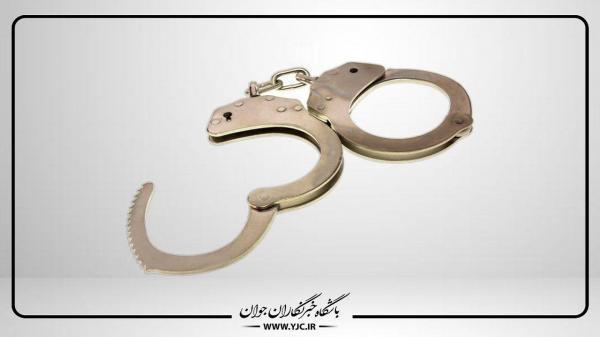 هفت شکارچی غیرمجاز در بیجار دستگیر شدند
