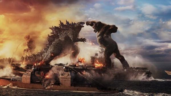 رکورد روزانه سینمای آمریکا در دوران کرونا شکست