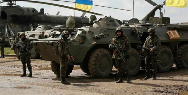 پنتاگون: اوکراین را برای دفاع در برابر روسیه مسلح می کنیم