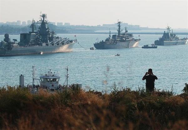 نگرانی آمریکا از ممنوع شدن ورود کشتی های جنگی خارجی به سواحل روسیه