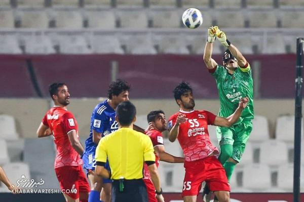 سه دروازه بان احتمالی تیم ملی، ضرر مظاهری از لیگ قهرمانان آسیا؟