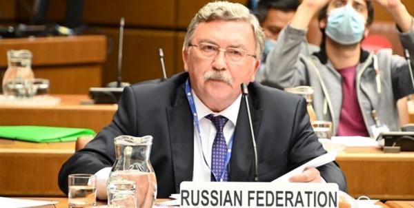 روسیه: جهت پرزحمت برجام طی شده است