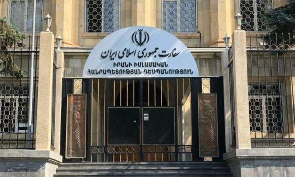 ماجرای بازداشت 160 نظامی ارمنستان در ایران