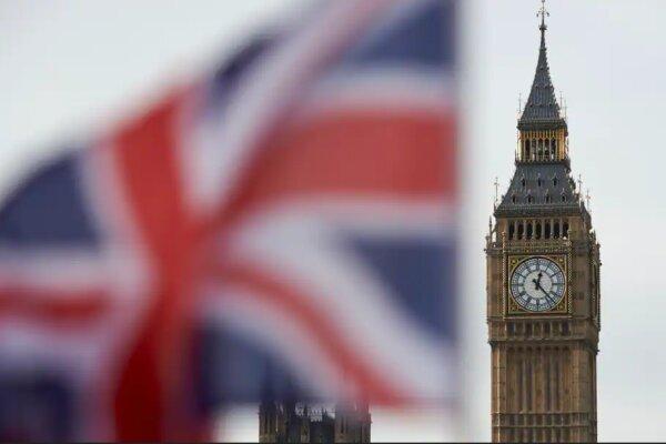 انگلیس 14 شهروند روسیه را تحریم کرد