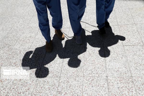 خبرنگاران هفت نفر از عاملان تجمع عید فطر در شادگان بازداشت شدند