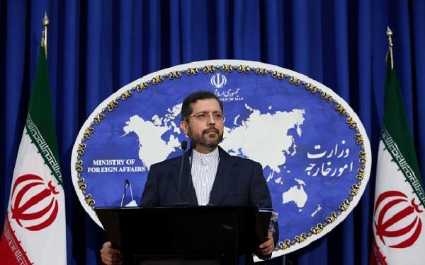 ایران مذاکره بی سرانجام نخواهد کرد