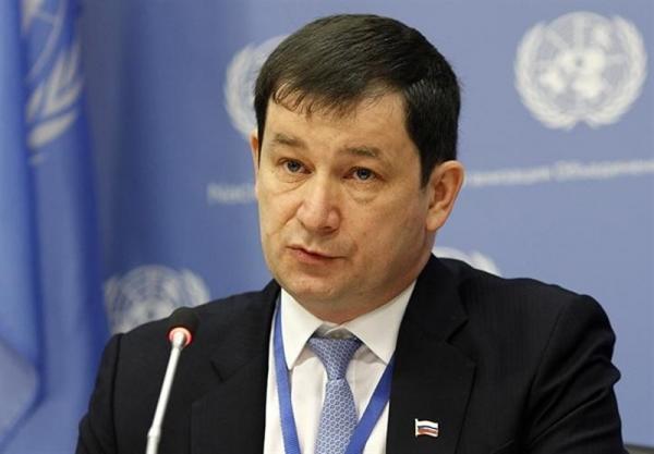 مخالفت روسیه با افزایش تعداد کشورهای غربی در شورای امنیت