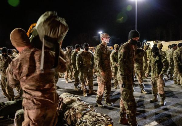 آخرین جزئیات از فرایند خروج نظامیان خارجی از افغانستان