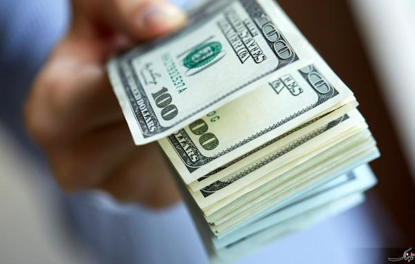 قیمت دلار در بازار متشکل امروز سه شنبه 1400، 04، 08