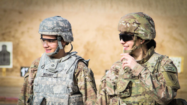 اتفاق بی سابقه در ارتش آمریکا