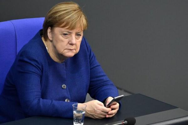 مرکل: اتحادیه اروپا موضع متحد نشان ندهد، پوتین ما را جدی نمی گیرد