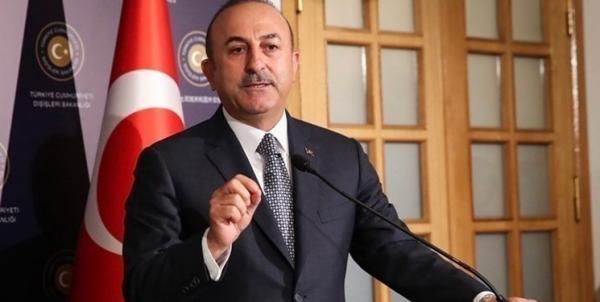 تور ترکیه ویژه کریسمس: چاووش اوغلو:آمریکا باید دستیابی ترکیه به سامانه اس، 400 را بپذیرد