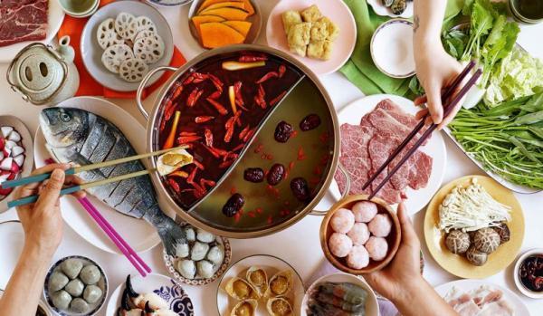 تور چین: 7 غذای معروف و لذیذ چینی