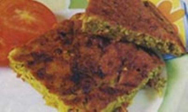 ارزش غذایی کوکوی بادمجان با گوشت
