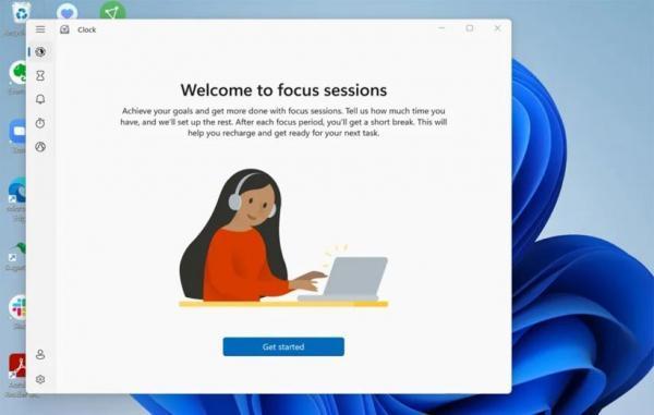 چگونه از Focus assist در ویندوز 11 استفاده کنیم؟